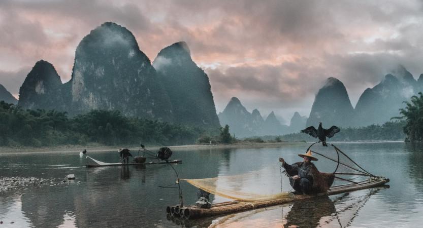 Fondements et principes de la médecine traditionnelle chinoise