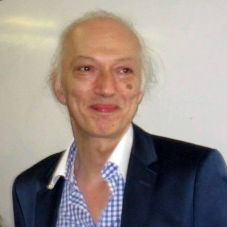 Photo de Frédéric breton