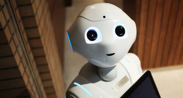 Un robot doté d'Intelligence Artificielle offre des services de consultations en MTC