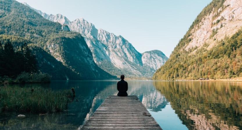 Méditation d'hiver pour intérioriser son Qi